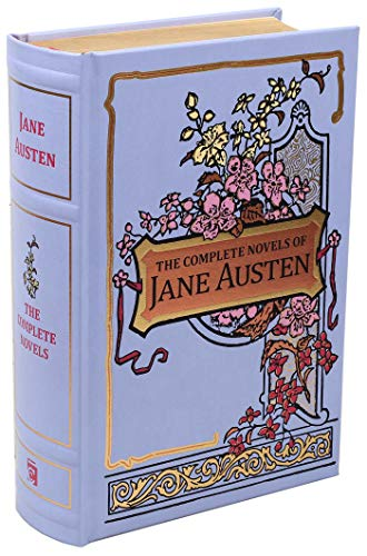 9781684129065: The Complete Novels of Jane Austen: Sense and Sensibility / Pride and Prejudice / Mansfield Park / Emma / Northanger Abbey / Persuasion