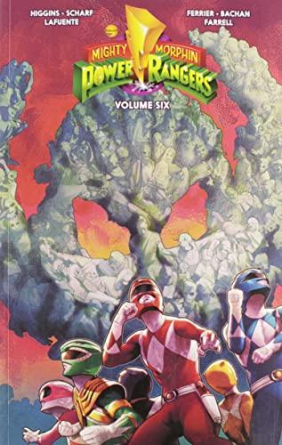 9781684152414: Mighty Morphin Power Rangers Vol. 6 (Volume 6)