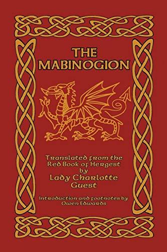 9781684186051: The Mabinogion