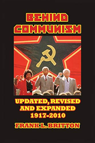 9781684186099: Behind Communism 1917-2010