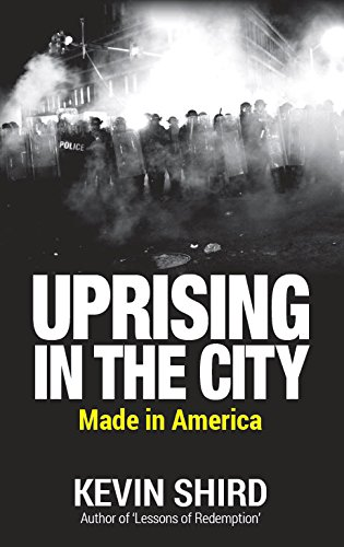 9781684195046: Uprising in the city