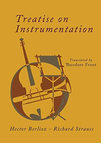 9781684220045: Treatise on Instrumentation
