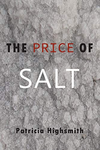 The Price of Salt (Paperback): Patricia Highsmith, Claire
