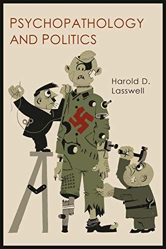9781684220182: Psychopathology and Politics