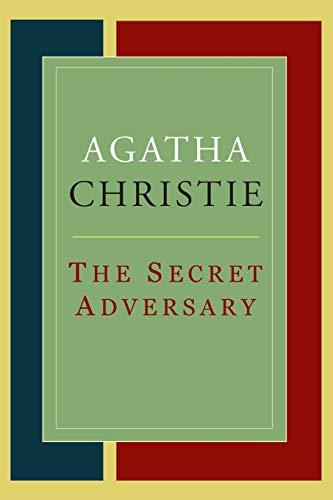 9781684220557: The Secret Adversary