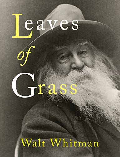 Leaves of Grass : [Exact Facsimile of: Whitman, Walt