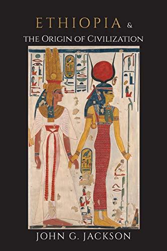 9781684220830: Ethiopia and the Origin of Civilization