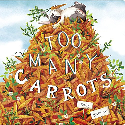 9781684360055: Too Many Carrots (Capstone Young Readers)