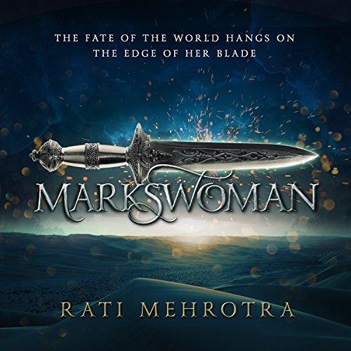 Markswoman (Asiana): Rati Mehrotra