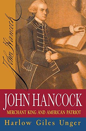 9781684422289: John Hancock: Merchant King and American Patriot