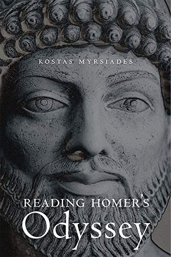 Reading Homers Odyssey