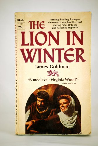 9781684857753: The Lion in the Winter