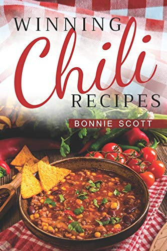 9781687348333: Winning Chili Recipes