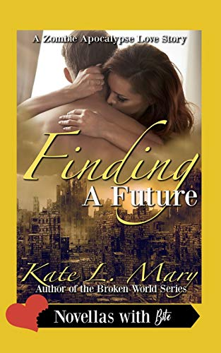 Finding a Future: Mary, Kate L.