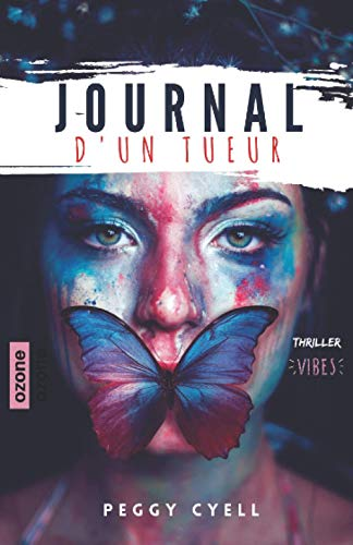 9781692672256: Journal d'un tueur