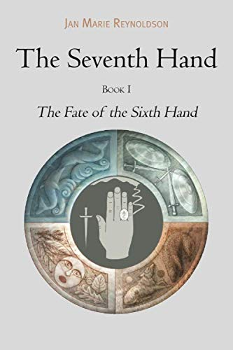 9781694075765: The Fate of the Sixth Hand