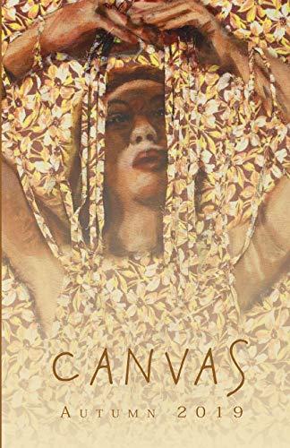 Canvas: Autumn 2019 (Paperback): Canvas Literary Journal
