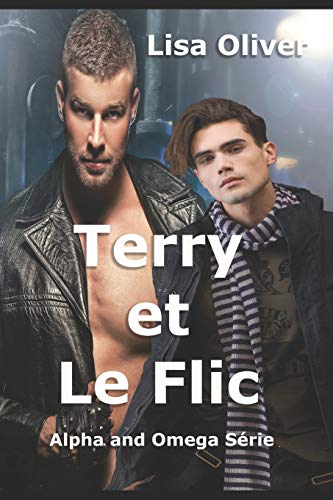 9781695492523: Terry and Le Flic