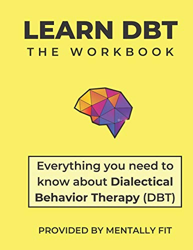 9781695602892: Learn DBT The Workbook