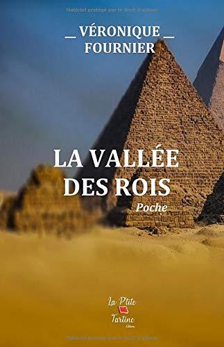 9781697194593: La Vallée des Rois: Poche