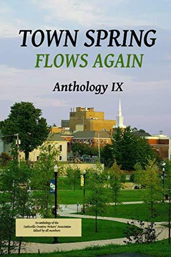 9781699516898: Town Spring IX: Flows Again