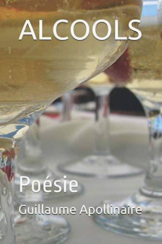 9781699708675: ALCOOLS: Poésie