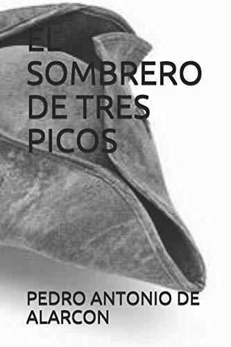 9781701884373: EL SOMBRERO DE TRES PICOS