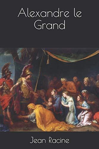 9781703616965: Alexandre le Grand