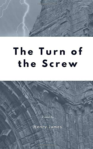 9781704394510: The Turn of the Screw