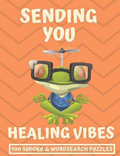 Sending You Healing Vibes: Get Well Gift: Smith, Elizabeth