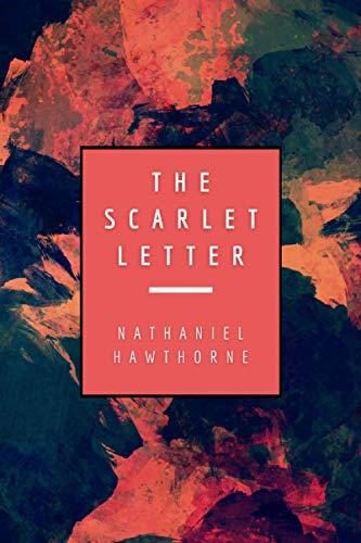 9781708293468: The Scarlet Letter