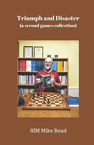 9781708364748: Triumph And Disaster: (a second games collection)