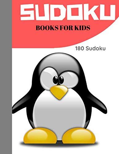 9781708862312: SUDOKU: Puzzle books for kids age 8-12 (Sudoku for kids)