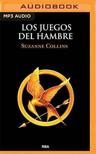 Los juegos del hambre: Collins, Suzanne