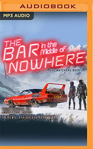 9781713585398: The Bar in the Middle of Nowhere (The Watchers, 3)