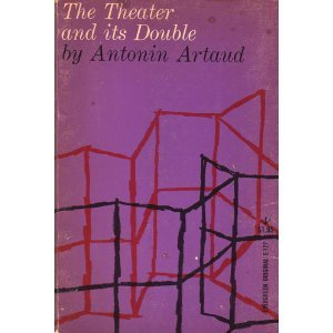 9781714542345: Theatre & Its Double