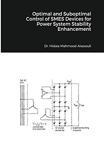 9781715093655: Optimal and Suboptimal Control of SMES Devices for Power System Stability Enhancement