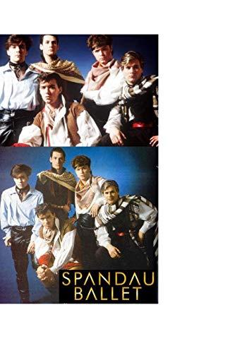 9781716995149: Spandau Ballet: To Cut a Long Story Short
