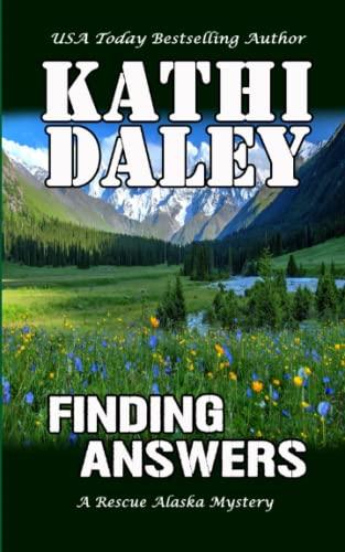 Finding Answers: Kathi Daley