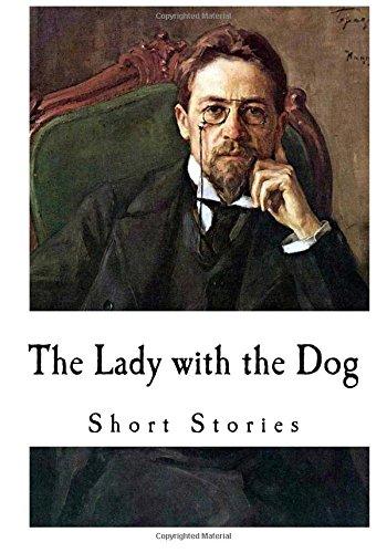 anton chekhov the lady with the dog