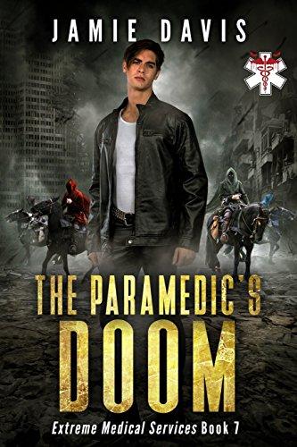 The Paramedic's Doom (Extreme Medical Services) (Volume: Davis, Jamie