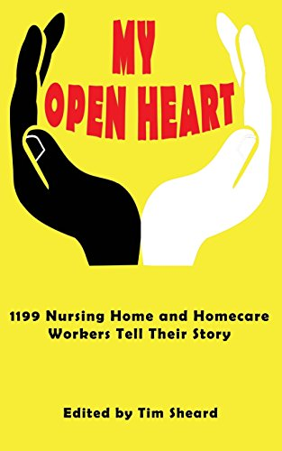 My Open Heart: Stories & Essays by: Training & Upgrade