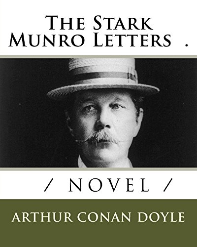 9781717333193: The Stark Munro Letters .