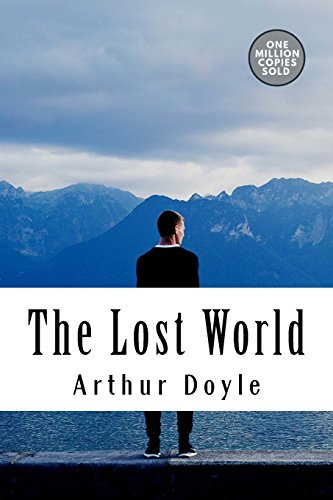 9781717458032: The Lost World