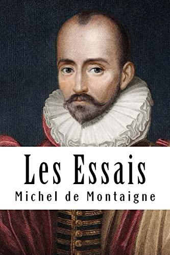 9781717476654: Les Essais: Livre I