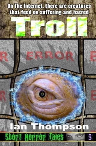 Troll (Paperback): Ian Thompson
