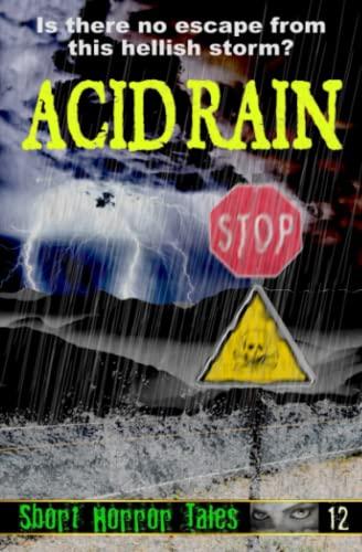 Acid Rain (Paperback): Ian Thompson
