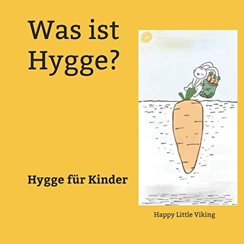 9781718108783: Was ist Hygge?: Hygge für Kinder