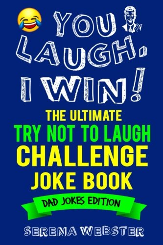 You Laugh, I Win! The Ultimate Try Not To