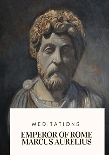 9781718684737: Meditations